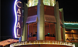 (Mini guide) Les restaurants de Disneyland Resort en Californie CatalRestaurantDinLowBand