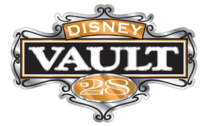 Disney Vault 28 - Where hip trends collide with Disney