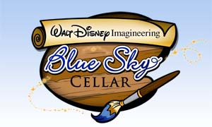 Disney's California Adventure Park | Blue Sky Cellar