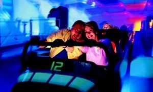 Disneyland Park | Space Mountain