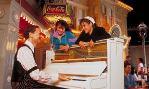 (Mini guide) Les restaurants de Disneyland Resort en Californie RefreshmentCorDinLowBand